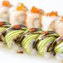 Στο Βατίστα Γλυφάδας θα βρεις φρέσκο ψάρι και ονειρεμένο σούσι!