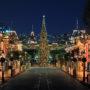 Χριστούγεννα & Πρωτοχρονιά στον Μαγικό Κόσμο της Disneyland!