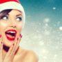 Αυτά τα Χριστούγεννα θα είσαι πιο λαμπερή από ποτέ!