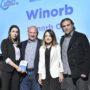 To Winorb απέσπασε το βραβείο Best Partnership Initiative στα Loyalty Awards 2019!